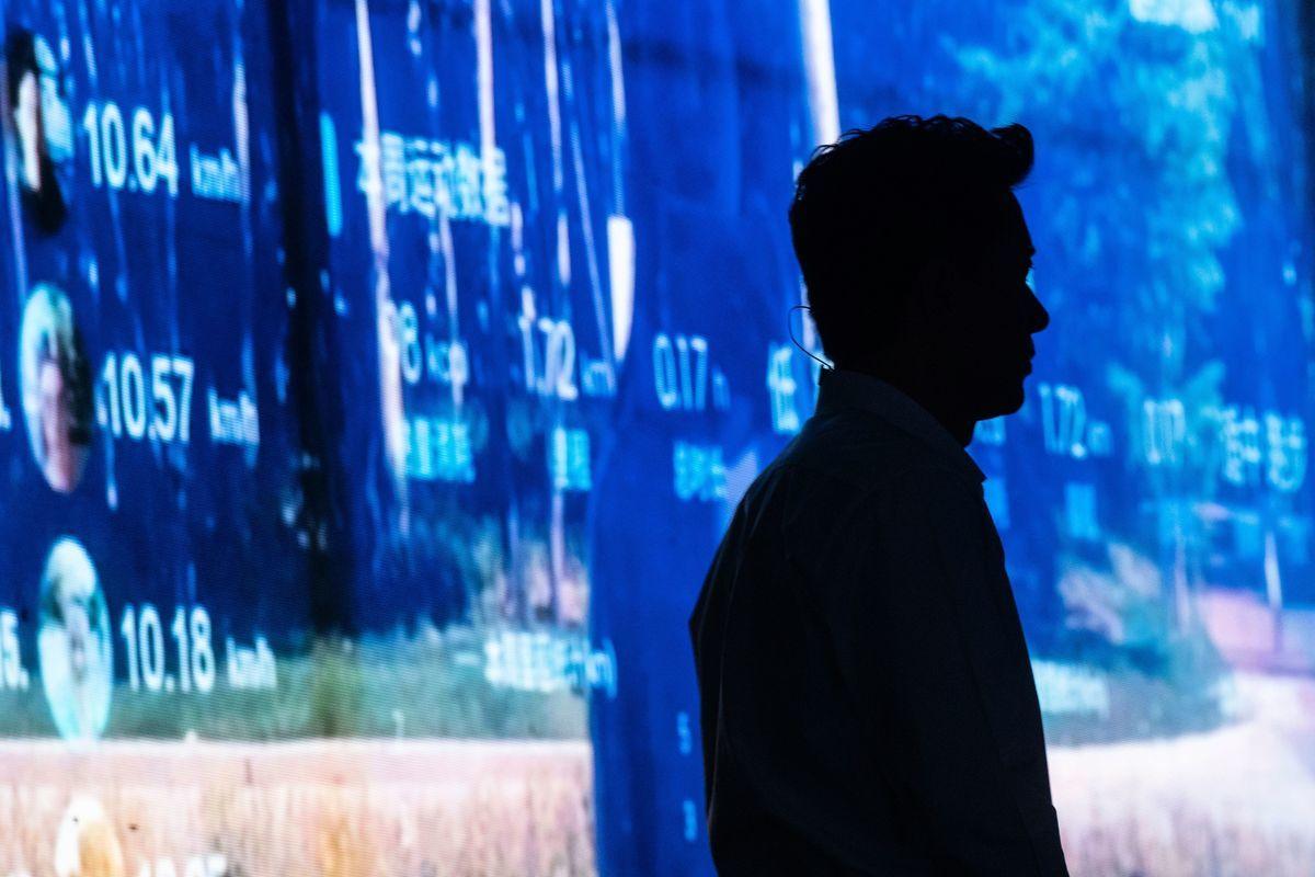 1月7日,美國政府推出了「人工智能準則」,除了在美國國內推廣人工智能,也將在國際上對抗極權國家利用人工智能壓迫本國人民。(FRED DUFOUR/AFP/Getty Images)
