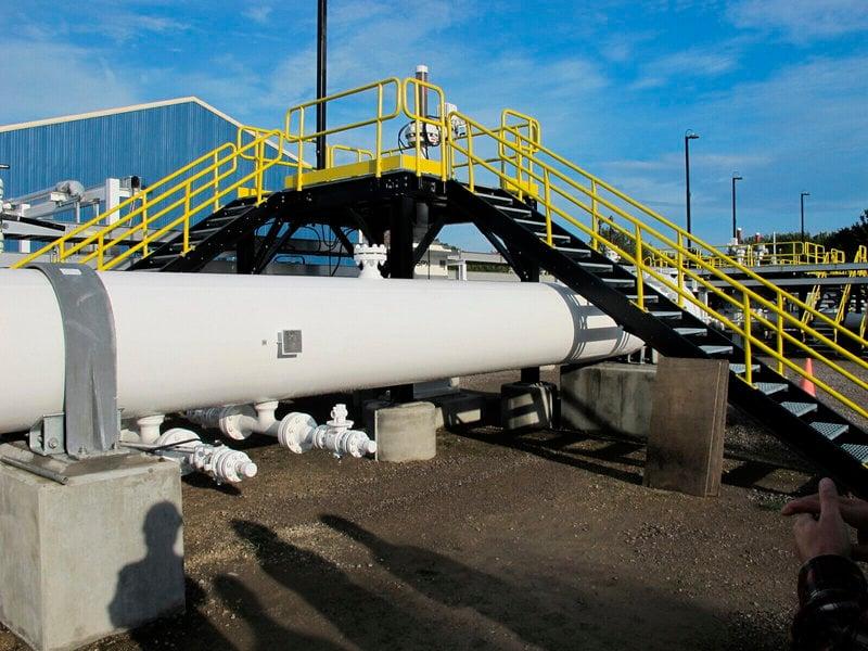 加拿大正式反對密歇根州關閉5號輸油管
