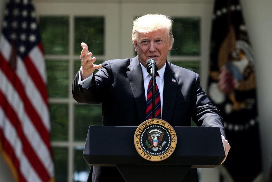特朗普重建美國移民體系 正式公佈新框架