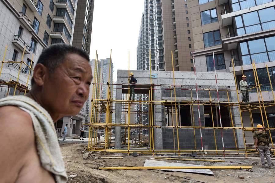 大陸企業債首季違約近千億 房企成重災區