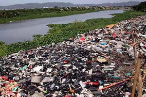 730噸報廢手機Note7將成環保災難?