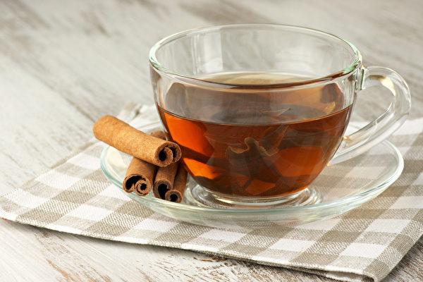肉桂能平衡血糖,有助減掉腹部脂肪。(Shutterstock)