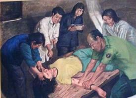 【中共酷刑】:欲致人於死地的強行灌食