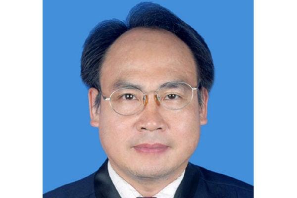 12月30日,至少25名大陸人權律師連署發出「關於劉正清律師將被吊銷律師執業證的緊急呼籲書」。圖為劉正清律師。(大紀元)