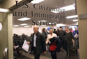 美移民局:不合法取得綠卡 入籍將被拒