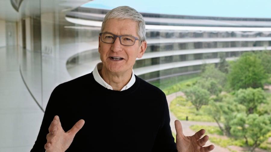 蘋果新品發佈會 聚焦新版iPad和Apple Watch