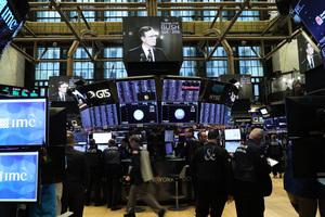 中美貿易戰暫停火 全球股市漲