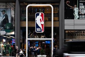 禁寫「讓香港自由」 NBA停產客製化球衣挨批