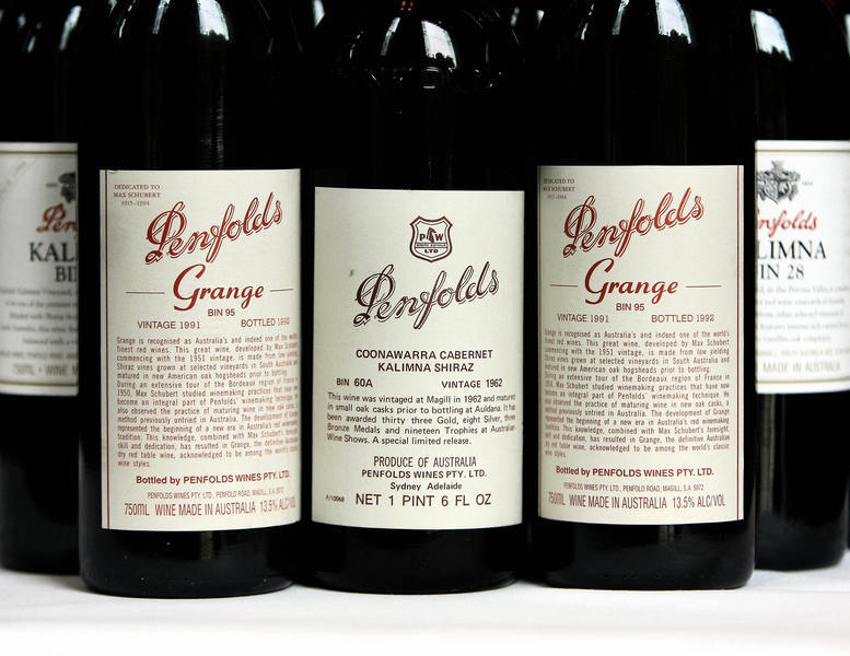 中共報復失靈 澳最大葡萄酒商保持利潤增長