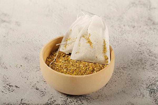 兩步自製「避瘟香囊」,幫助增強身體的免疫力,避免瘟疫侵襲。(Shutterstock)