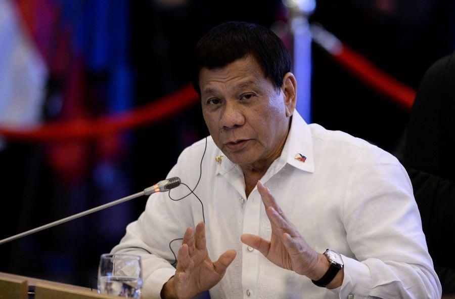 異議記者捍衛言論自由獲諾獎 菲律賓總統祝賀