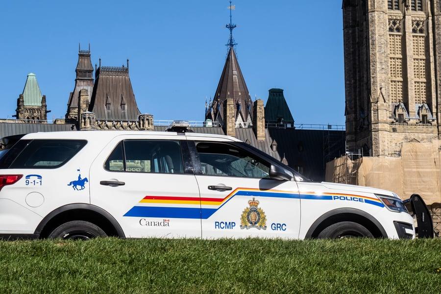 加拿大騎警:每天收到過百電話 舉報中共特工