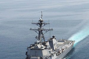 美軍高調穿越台灣海峽 向中共釋前所未有信號