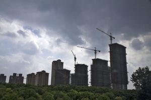 中國經濟高成本低效率 學者:脫實向虛