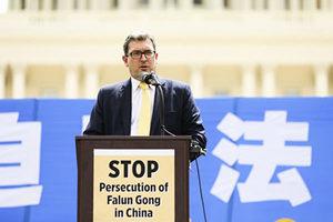 【思想領袖】國安法是對香港的全面攻擊