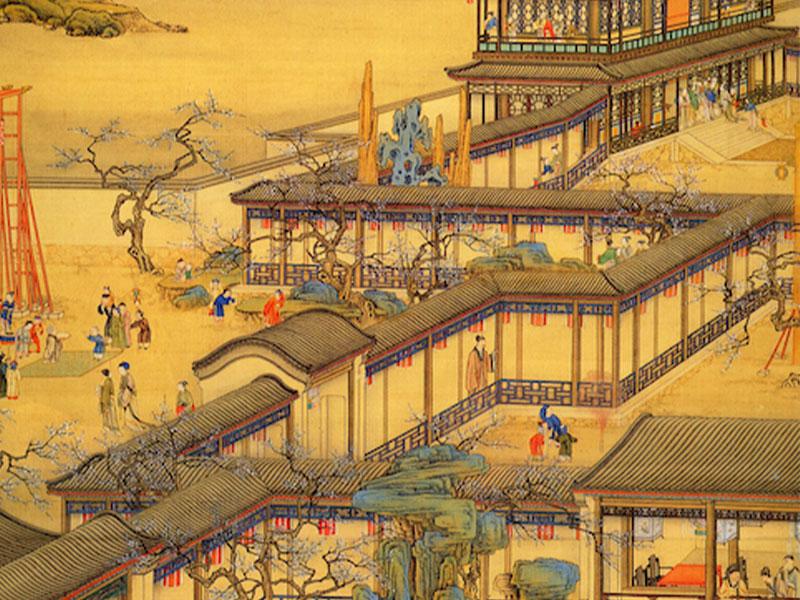 【馨香雅句】中國黃曆新年原本不叫中國新年