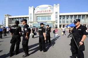 美國譴責中共侵犯人權及打壓香港民主人士