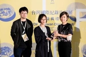 第12屆台灣國際紀錄片 《理大圍城》獲華人首獎