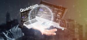 耶魯科學家結合兩種技術實現量子比特