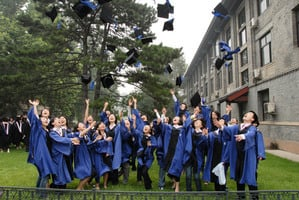 中共教育部打「假碩博士」主體被指在官場