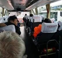 上海兩會 訪民到舉報點投遞材料 多人被抓