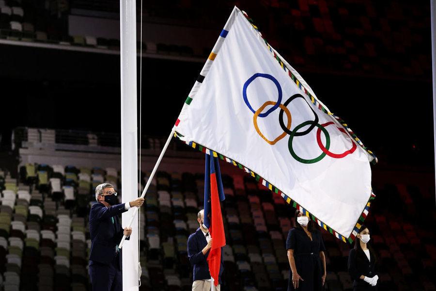 楊威:中共奧運金牌戰略未實現「東昇西降」