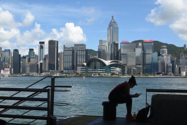 中共暫緩香港反制裁法 專家:難阻外資撤離【影片】
