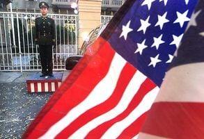侵犯人權或涉軍方 20多中企被美國列入黑名單