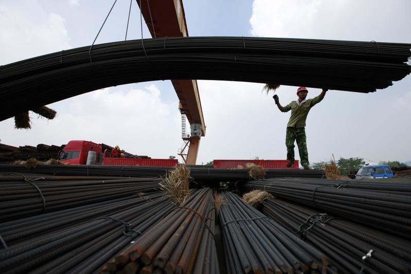 河北封城管控 鋼鐵供需問題引發擔憂