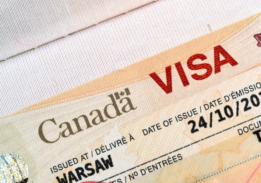針對亞太和美洲入境者 加拿大實施生物識別