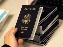 申請美國護照時間延長 要等6到8周