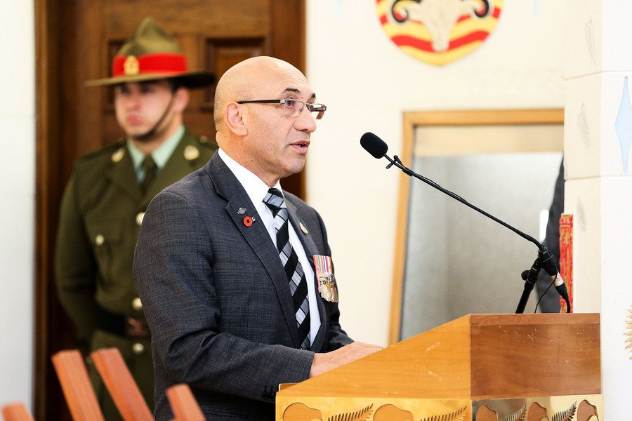 紐西蘭國防部希望對中共採取更強硬立場