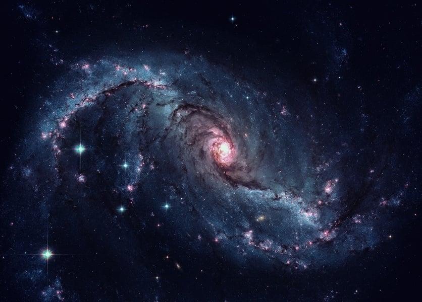 研究:早期星系成熟程度讓科學家出乎意料