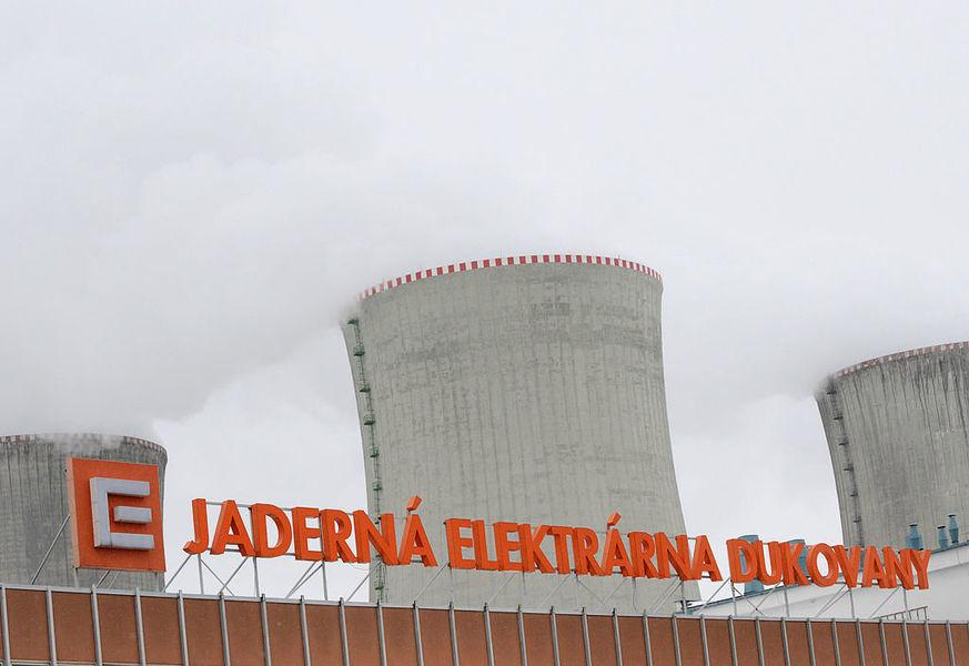 捷克核電站項目排除中企 北京跳腳