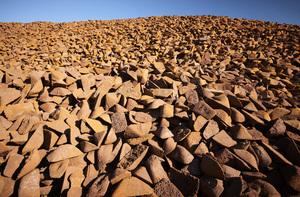 鐵礦石價格暴漲 澳洲GDP超越巴西接近俄羅斯