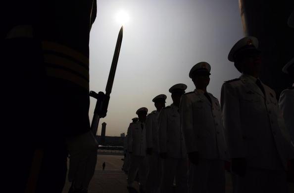 習南下強調絕對領導 分析:憂中共軍隊冒進釀禍