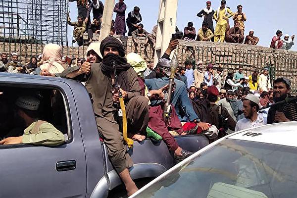 【名家專欄】美國早應將塔利班定為恐怖組織