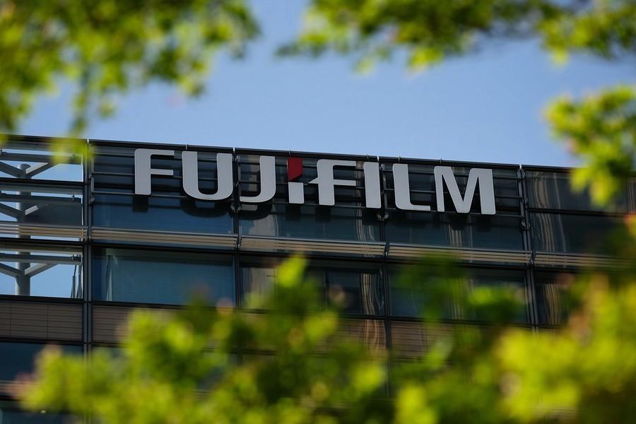 日本富士菲林將部分生產線撤出中國