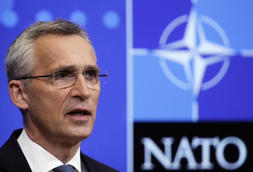 北約和德國暫停對阿富汗援助和支持