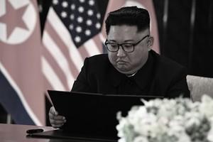 美助理司法部長指中共協助北韓網絡盜竊並洗錢