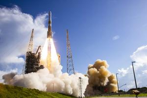 防禦高超音速導彈 美軍明年將部署預警系統