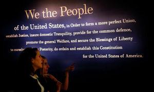 【名家專欄】憲法指明了擺脫選舉亂局之路