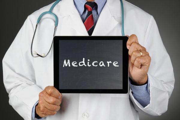 白卡(Medicaid)和紅藍卡(Medicare)涵蓋中共病毒測試費用。(Fotolia)