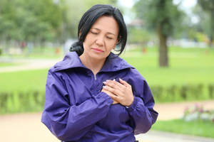 四十歲心血管走下坡 中醫六秘訣防心臟老化
