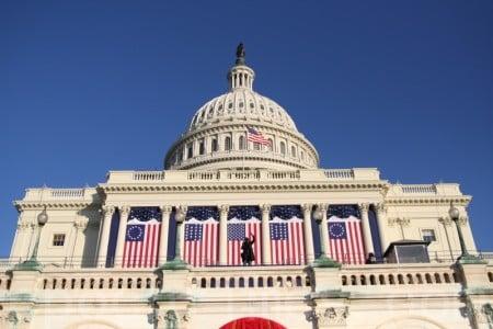 數十名美議員提案 籲啟動美台自貿協定談判