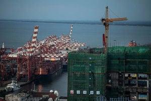 助非洲擺脫中共債務陷阱 外媒:日本具優勢
