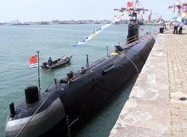 沈舟:潛艇的威力遠比你想像的更大(下)