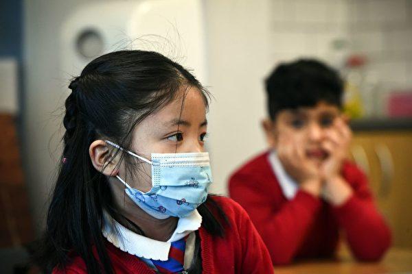 美國佛州實驗室在學生口罩上發現危險病原體