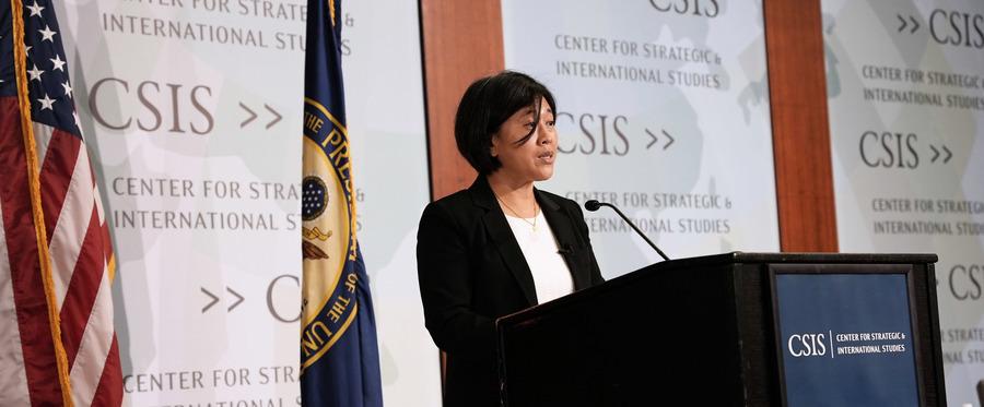 王赫:拜登政府對華貿易政策需考慮兩大問題