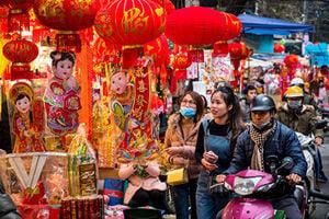 各國企業與中國分手 專家:中國市場剩空殼